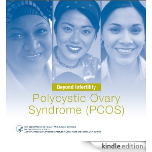 PCOS Book – Beyond Infertility: Polycystic Ovary Syndrome (PCOS)