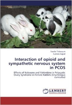 PCOS Book – Interaction of opioid and sympathetic nervous system in PCOS