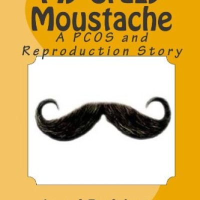 PCOS Book – My Crazy Moustache