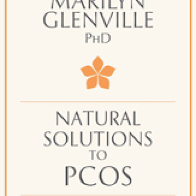 PCOS Book – Natural Solutions to PCOS