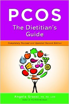 PCOS Book – PCOS: The Dietitian's Guide