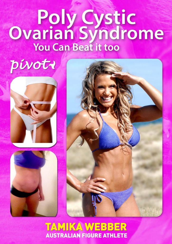PCOS Book – Poly Cystic Ovarian Syndrome: You Can Beat it Too