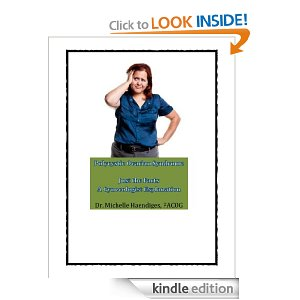PCOS Book – Polycystic Ovarian Syndrome: Just the Facts