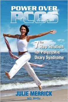 PCOS Book – Power Over PCOS