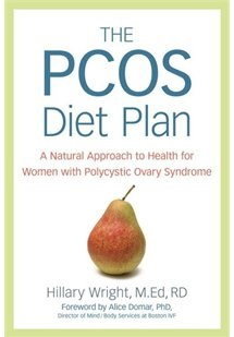 PCOS Book – The PCOS Diet Plan