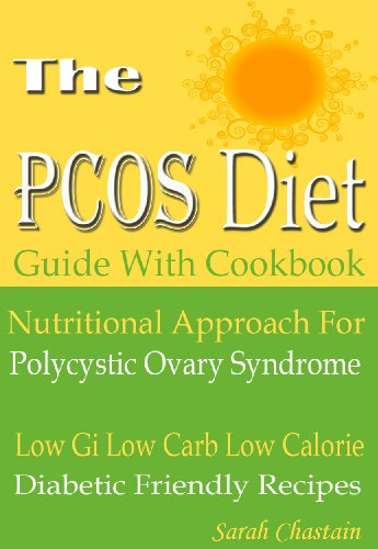 PCOS Book – The PCOS Diet