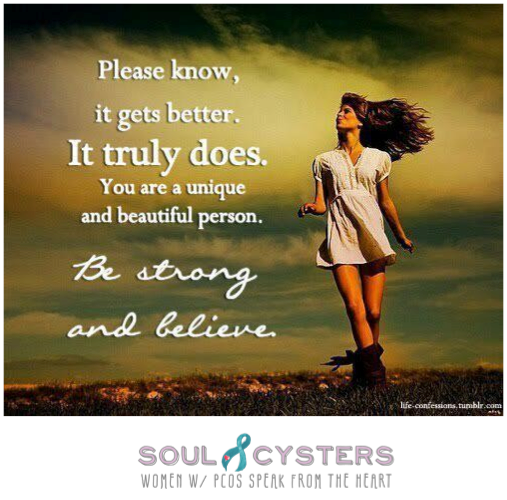 pcos quote soulcysters soul cyster152
