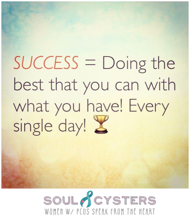 pcos quote soulcysters soul cyster198