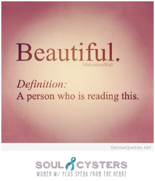 pcos quote soulcysters soul cyster202
