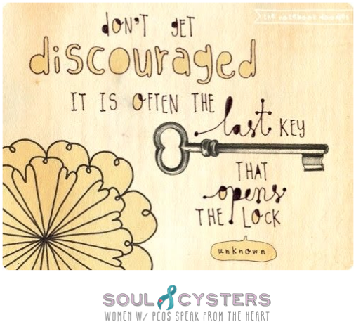pcos quote soulcysters soul cyster212