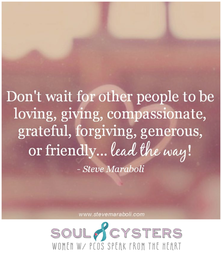 pcos quote soulcysters soul cyster219