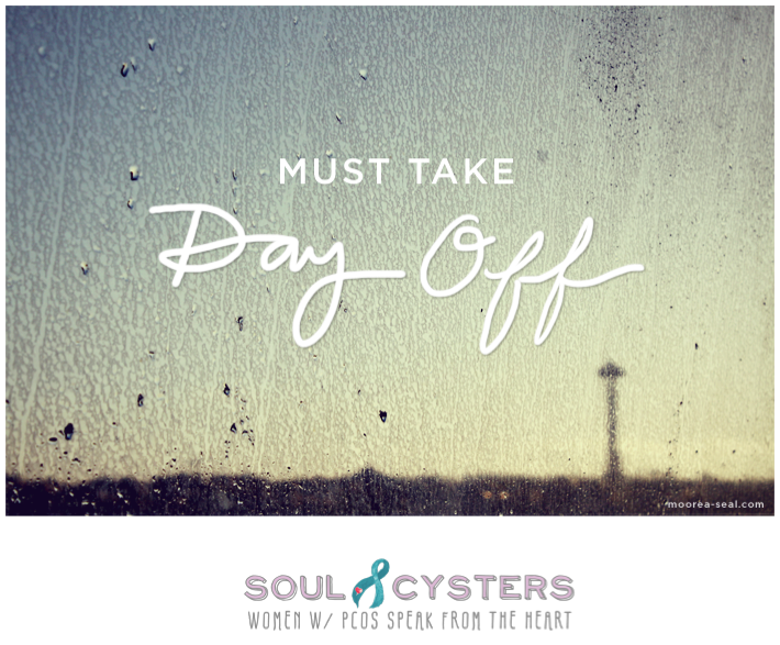 pcos quote soulcysters soul cyster227