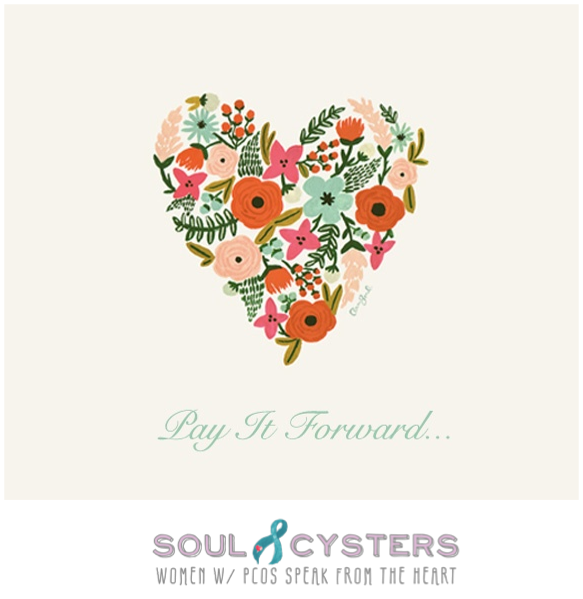 pcos quote soulcysters soul cyster234