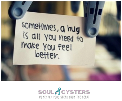 pcos quote soulcysters soul cyster240