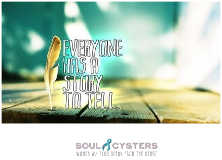 pcos quote soulcysters soul cyster247