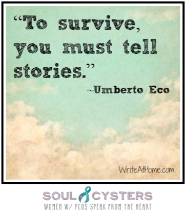 pcos quote soulcysters soul cyster253