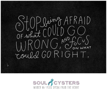 pcos quote soulcysters soul cyster262