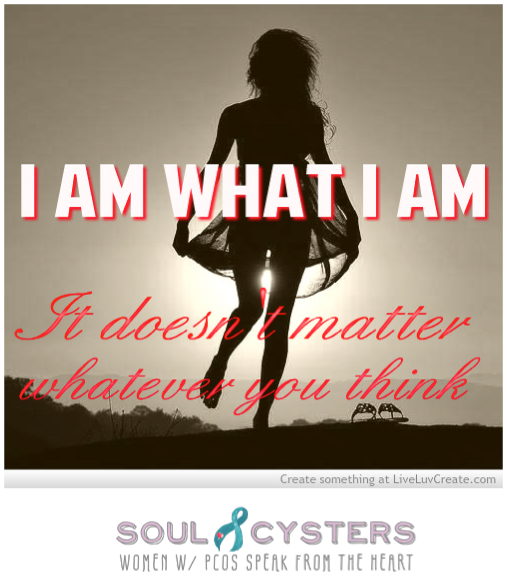 pcos quote soulcysters soul cyster265