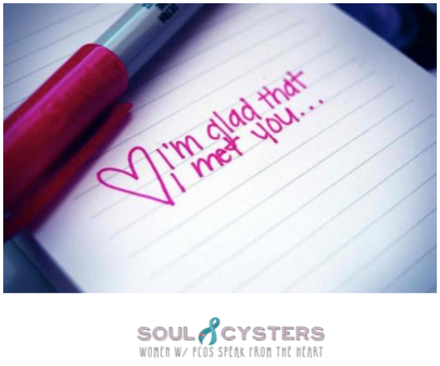 pcos quote soulcysters soul cyster266