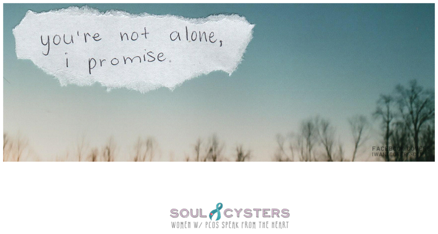 pcos quote soulcysters soul cyster375