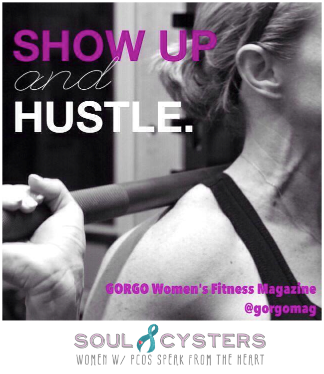 pcos quote soulcysters soul cyster40