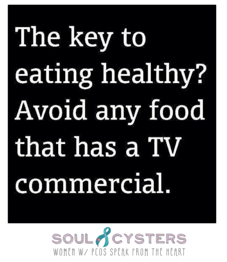 pcos quote soulcysters soul cyster66