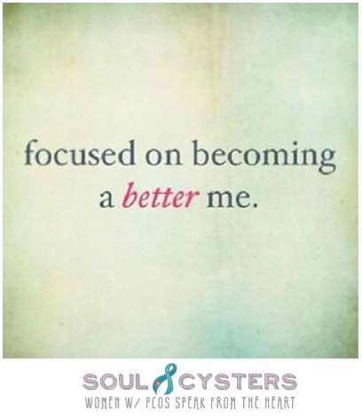 pcos quote soulcysters soul cyster73