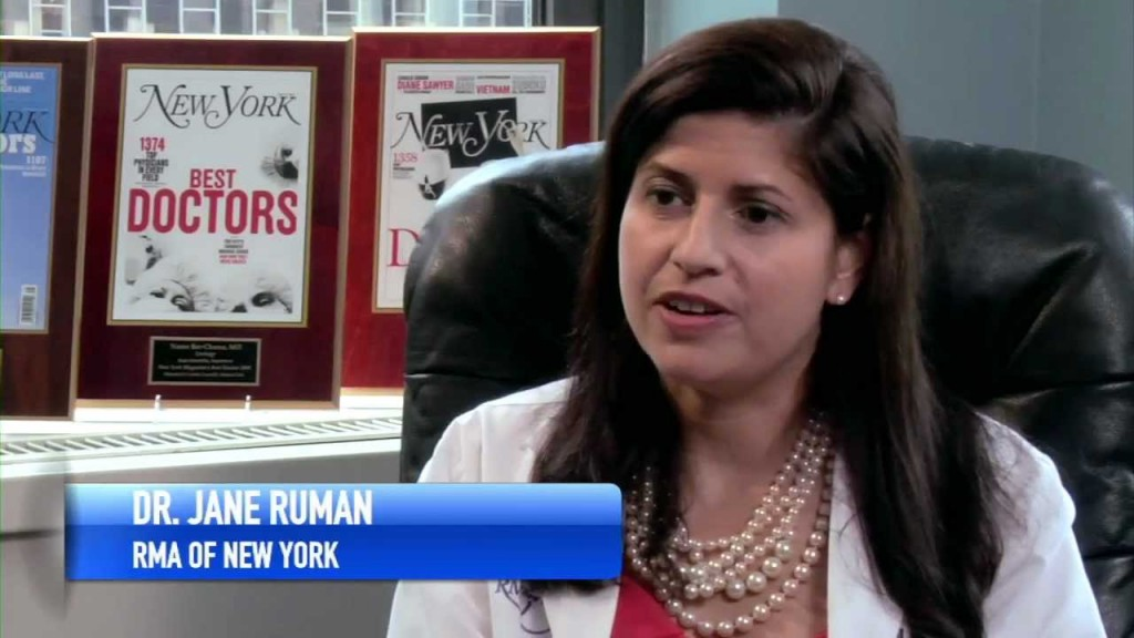 {VIDEO} Dr. Jane Ruman Discusses Polycystic Ovarian Syndrome