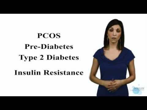 {VIDEO} PCOS and Diabetes