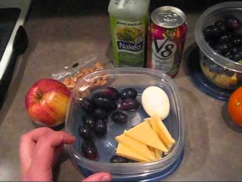 {VIDEO} PCOS-Friendly Breakfast & Snacks