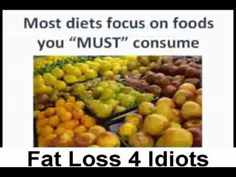 {VIDEO} Top 7 Diet Tips For PCOS