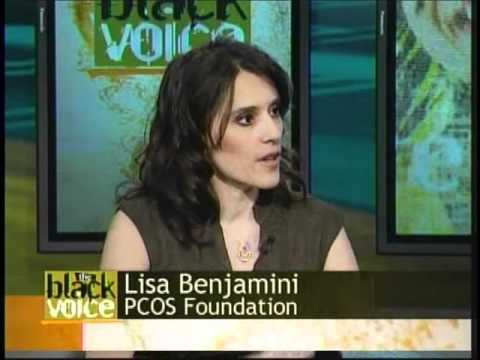 {VIDEO} PCOS Foundation President speaks on Black Voice