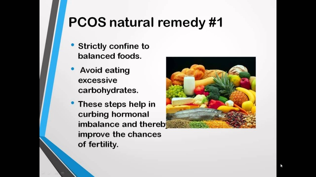 {VIDEO} PREGNANCY WYS Getting Pregnant with PCOS Natural Remedies