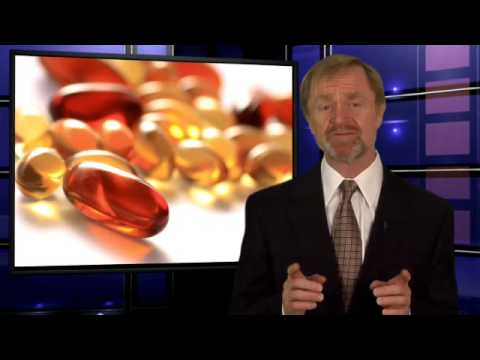 {VIDEO} Why Vitamins and Minerals Treat…Heal and Reverse PCOS