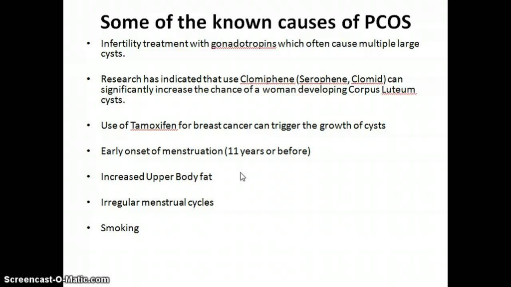{VIDEO} Yoga for Pcos Treatment Naturally