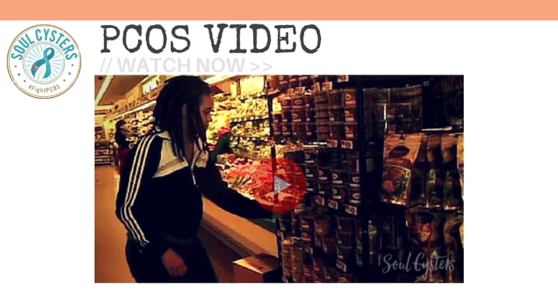 {VIDEO} PCOS and Nutrition