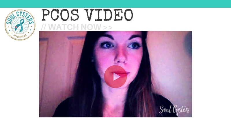 {VIDEO} PCOS Support Webinar