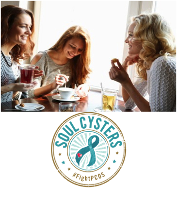 More PCOS Research @ SoulCysters.com