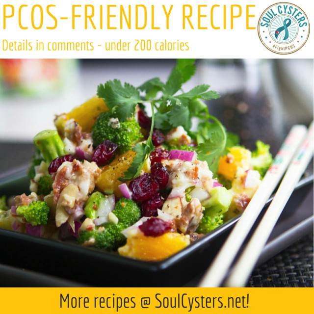 Find more PCOSfriendly recipes at SoulCysterscom!  pcosbook pcosdiet pcoshellip