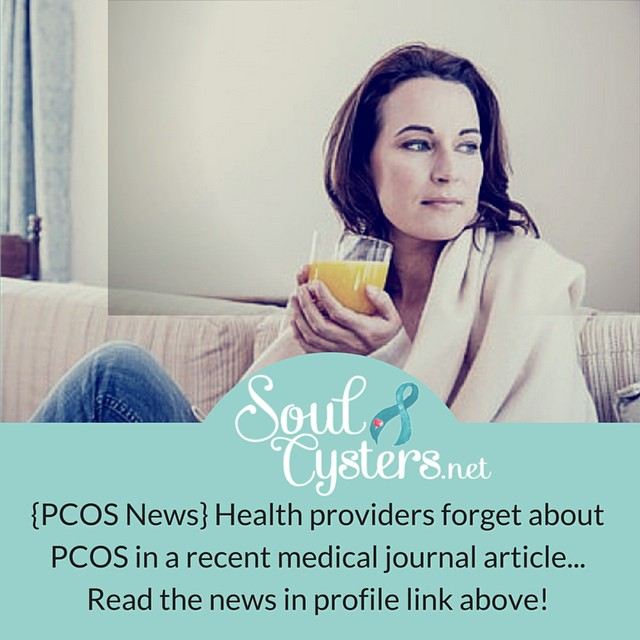 Fight for PCOS Awareness!