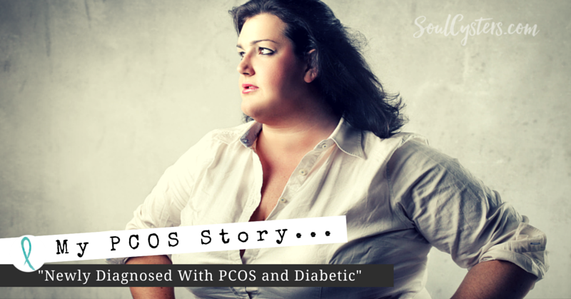 Newly Diagnosed With PCOS and Diabetic